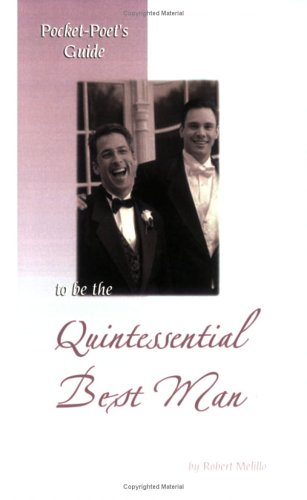 Download Pocket-Poet's Guide to be the Quintessential Best Man ebook
