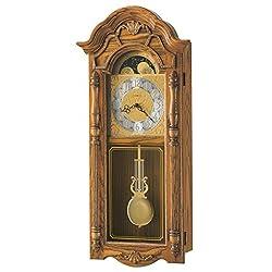 Howard Miller 620-184 Rothwell Wall Clock