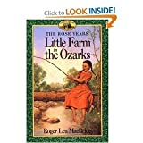 Little Farm in the Ozarks, Roger Lea MacBride, 0060242450