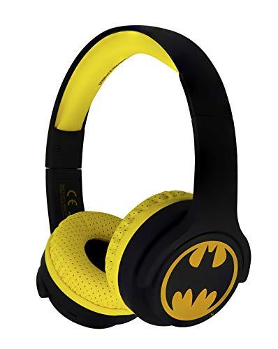OTL Junior Eén maat Batman geel