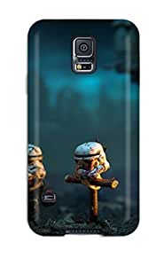 High Quality Star Wars Death Case For Galaxy S5 / Perfect Case