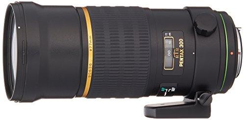ペンタックス DA 300mm F4 ED IF SDM