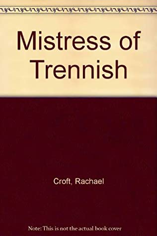book cover of Mistress of Trennish
