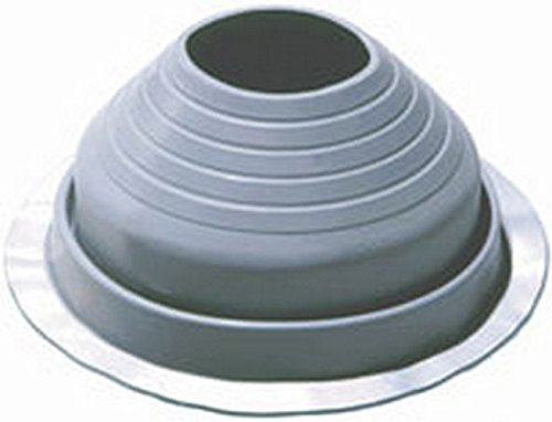 Roof Pipe Support - IPS 81823 3-Inch - 6-Inch EPDM Roof Flashing