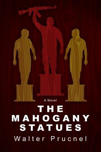 The Mahogany Statues PDF