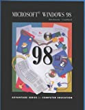 Microsoft Windows 98, Sarah E. Hutchinson and Glen J. Coulthard, 0256260028