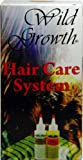 Wild Growth Hair Care System Combo Pack