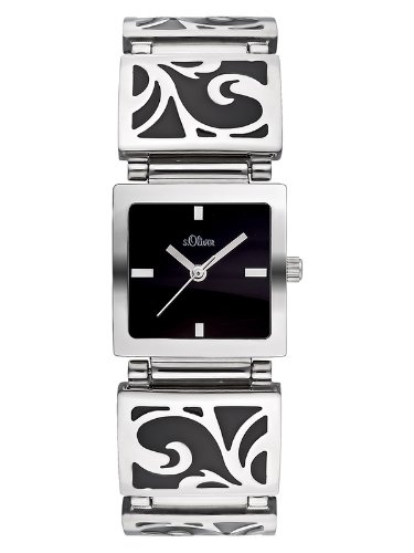 s.Oliver Ladies' Watches SO-1784-MQ