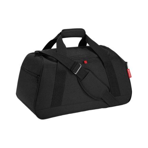 Reisenthel MX7003 activitybag, 54 x 33 x 30 cm, schwarz black