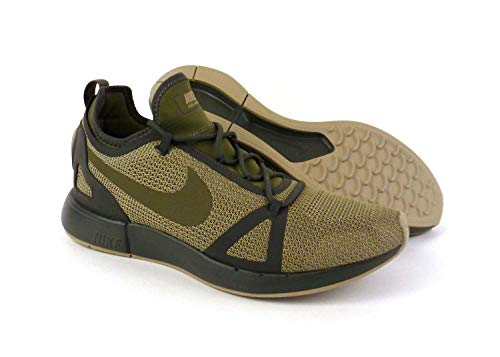 Kicks Khaki Medium Racer Khaki Duel Olive NIKE Men's Olive Shoes Casual Sneakers Medium P0qHag