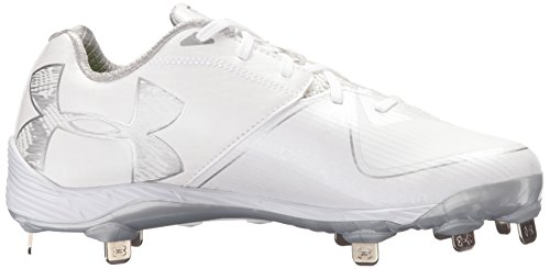 white Cleats St White Women's Softball Armourunder 2 Under Donna Tacchetti Armour 0 Con Glyde fCUwnpg