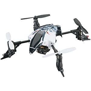 Heli-Max 1SQ V-Cam Quadcopter TX not included