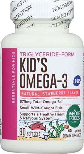 Whole Foods Market Kids Omega product image
