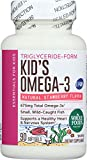 Whole Foods Market, Kids Omega 3 675 Mg, 90 Softgels