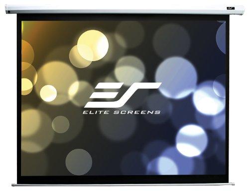 (Elite Electric Standard 275cm x172cm Viewing Area 128