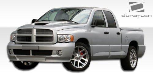 1 Piece Body Kit Fits Dodge Ram 2002-2009 Duraflex ED-PFU-240 SRT Look Hood