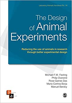 an analysis of medical experiments in animals Scientific uses of animals: harm–benefit analysis and complementary approaches to implementing  that experiments are well designed and properly reported in the .