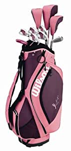 Wilson Hope Ladies Complete Golf Set (Ladies, RH)