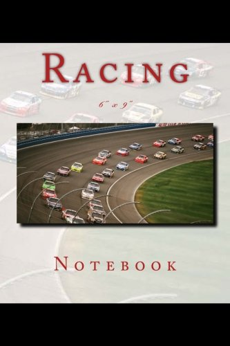 Racing Notebook: 6