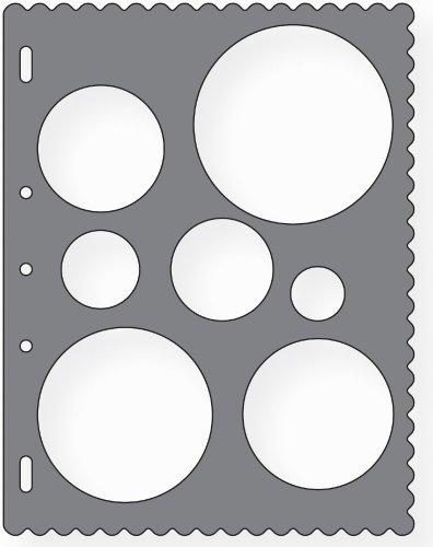 Fiskars Circle Shape