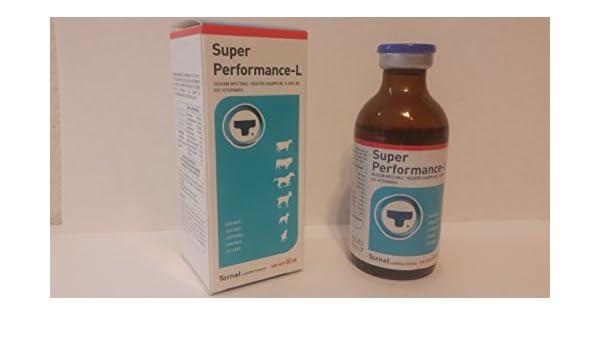 Amazon.com : Tornel SUPER PERFORMANCE-L 50ml energetic nutritional supplement.Gallos : Garden & Outdoor