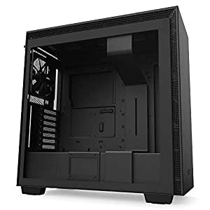 NZXT PC Game Case Black H710