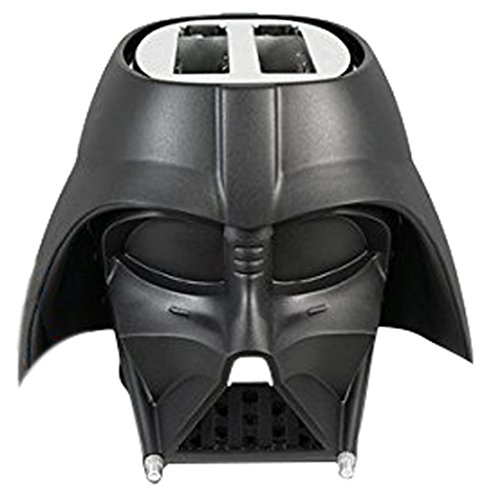 Star Wars Darth Vader Toaster (Small Appliances Convention Ovens compare prices)