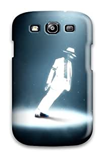 Durable Protector Case Cover With Free Phone Hot Selling Design For Galaxy S3