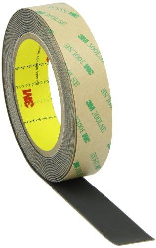 [해외]3M Gripping Material TB631 Grey 1 in x 15 ft (Pack of 2) / 3M Gripping Material TB631 Grey, 1 in x 15 ft (Pack of 2)