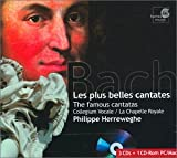 Bach: Les Plus Belles Cantates (The Famous Beautiful Cantatas)