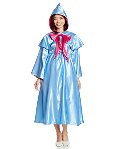 Disney Cinderella Fairy Godmother costume ladies 155cm-165cm (Cinderella Costumes Womens)