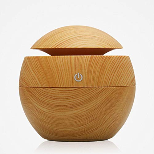 USB Aroma Essential Oil Diffuser Ultrasonic Mist Humidifier Air Purifier Single Room Humidifier Only