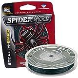 SpiderWire Stealth Superline Braid Fishing Line