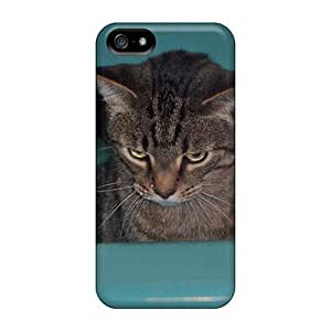 Fashion IOMCdZd7298lErMJ Case Cover For Iphone 5/5s(simba)