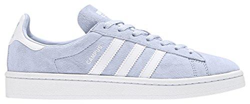 Shoe Women's Blue adidas White White Aero Originals Campus Crystal Footwear xRqPaPUn