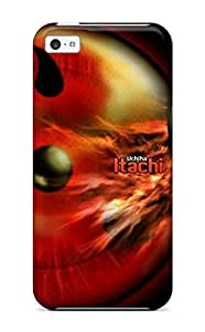 4644823K73313762 Anti-scratch And Shatterproof Badass Narutos Phone Case For Iphone 5c/ High Quality Tpu Case