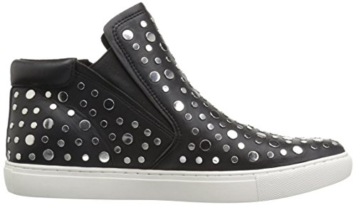 Lining Black Kalvin Techni Top Kenneth Sneaker 37 Mid York Stud Detail New Cole 5 Cole Pull Women wa6UAq