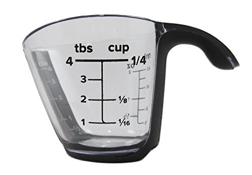(Mainstays 1/4 Measuring Cup)