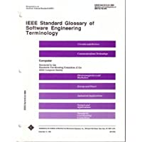 IEEE Standard Glossary of Software Engineering Terminology/IEEE Std 610.12-1990