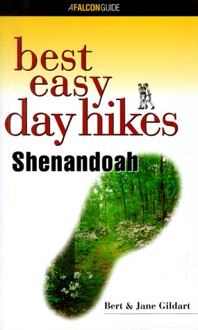 Best Easy Day Hikes Shenandoah (Best Easy Day Hikes Series)