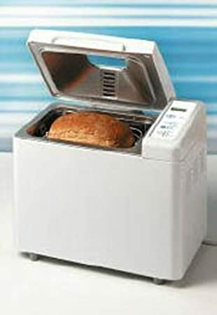 kenwood bm200 bread maker manual
