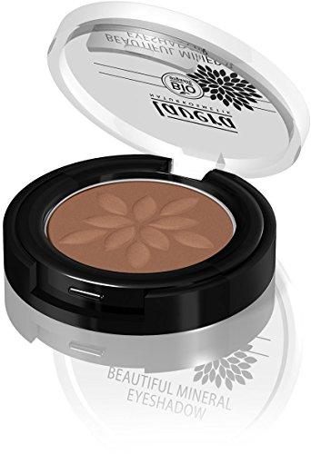 Lavera Beautiful Mineral Eyeshadow, No.09 Matt'n Copper, 0.06 Ounce ()