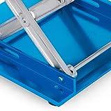 VEVOR Sta 8 X 8 Inch 88LB Aluminum Oxide Lifting