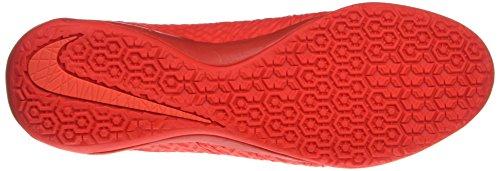 IC Rot Crimson Hypervenomx Herren Bright Finale Nike Sneakers Orange Hyper Orange qBZwtx08