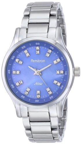 armitron blue dial - 8