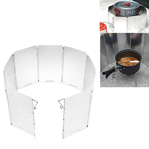 Light Outdoor Stove in US - 3