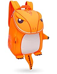 OFUN Dinosaur Backpack, Toddler Backpack Dinosaur Gift Bags Little Boy Backpacks