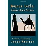Majnun Leyla: Poems about Passionby Joyce Akesson
