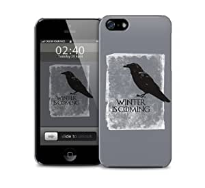 winter is coming got iPhone 5 / 5S protective case