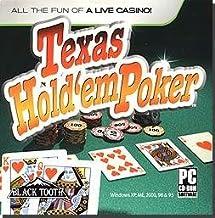 Texas holdem poker na pc